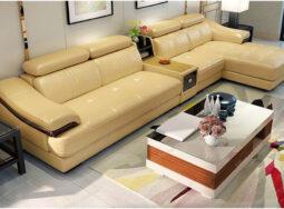 Sofa Da Ý – 2112