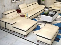 Sofa Da Ý – 2114