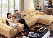 xưởng ghế sofa hiện đại nhập khẩu uy tín