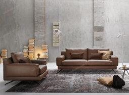 Sofa Da Ý – 2116
