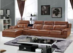 Sofa Da Ý – 2123