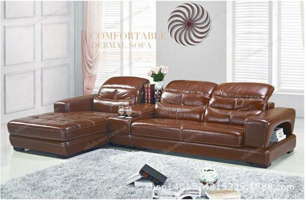 sofa da y 2127 2