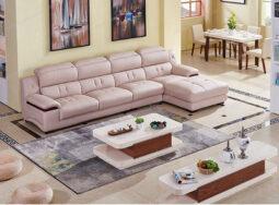 Sofa Da Ý – 2130