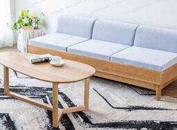 Sofa Gỗ Đẹp – 1733