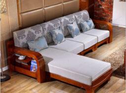 Sofa Gỗ Đẹp – 1703