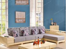 Sofa Gỗ Đẹp – 1712