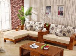 Sofa Gỗ Đẹp – 1720