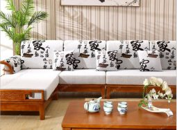 Sofa Gỗ Đẹp – 1722
