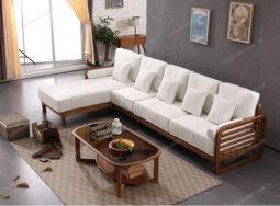 Sofa Gỗ Đẹp – 1727