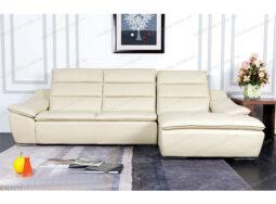 Sofa góc da – 923