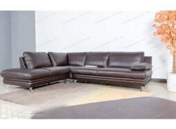 Sofa góc da – 924