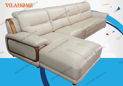Bo-NK-08 - Bạn đã biết sử dụng sofa da thật đúng cách chưa? - VILAHOME