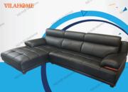 Bo-NK-10 - bộ sofa góc - Sofa da