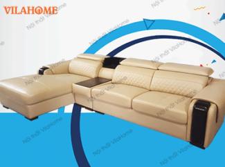 Bo-NK-13 - Sự thật về bộ ghế sofa giả da với nhiều ưu đãi CỰC SỐC tại VilaHome