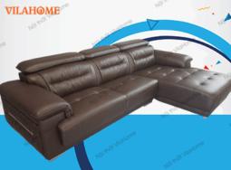 Sofa Da Nhập – NK11