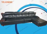 Bo-NK-16 sofa da Malaysia - Làm thế nào để khử mùi hôi cho ghế sofa phòng khách?
