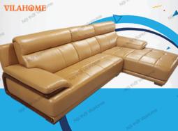 Sofa Da Nhập – NK15