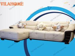 Sofa Da Nhập – NK01