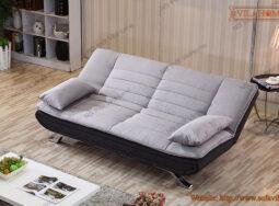 Mẫu Ghế Sofa Kiêm Giường Nằm Giá Rẻ  – 9902