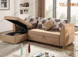 Ghế Sofa Làm Giường Nằm Giá Rẻ Hiện Đại – 1590