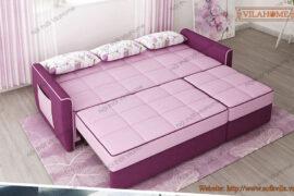 Những lý do bạn nên lựa chọn sofa giường đa năng chất liệu da