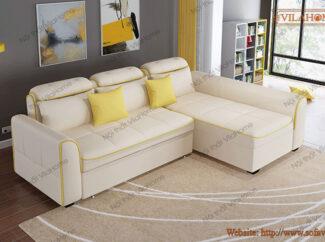 sofa giường đa năng-1598 (1) - Sofa vải nỉ