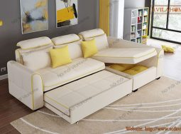 Sofa Giường Đa Năng – 1598