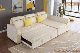 Kho sofa giường đa năng giá rẻ, TẶNG Bàn Trà mới nhất tại Hà Nội