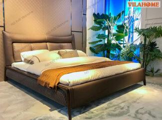 Mẫu giường ngủ hiện đại - 7025