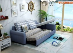 Ghế Sofa Giường Phong Cách Hiện Đại – 9919