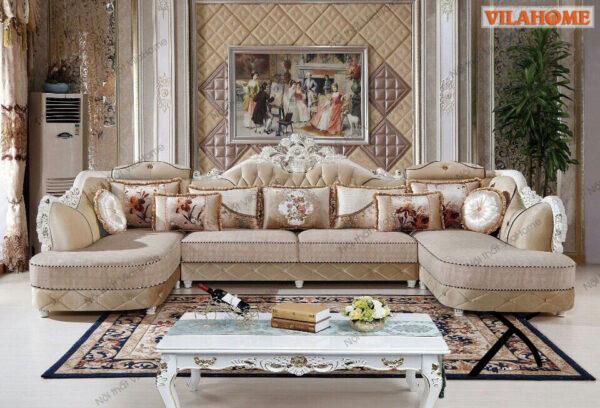 sofa tan co dien 3055 1