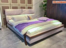 Giường ngủ cao cấp – 7023