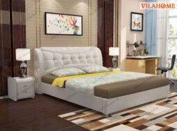 Giường ngủ hiện đại – 7009