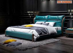 Giường ngủ hiện đại – 7016