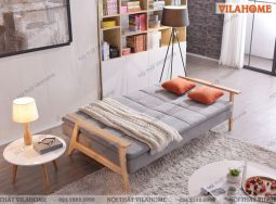 Sofa Bed Gỗ – G903