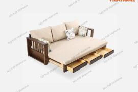 Làm thế nào để chọn được sofa giường giá rẻ chất lượng?