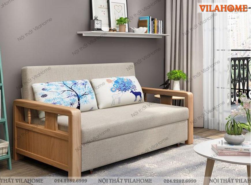 Sofa giường đẹp nhất năm 2020