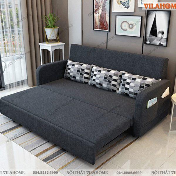 sofa giường đẹp - Làm thế nào để nhận biết được sofa giường chất lượng?