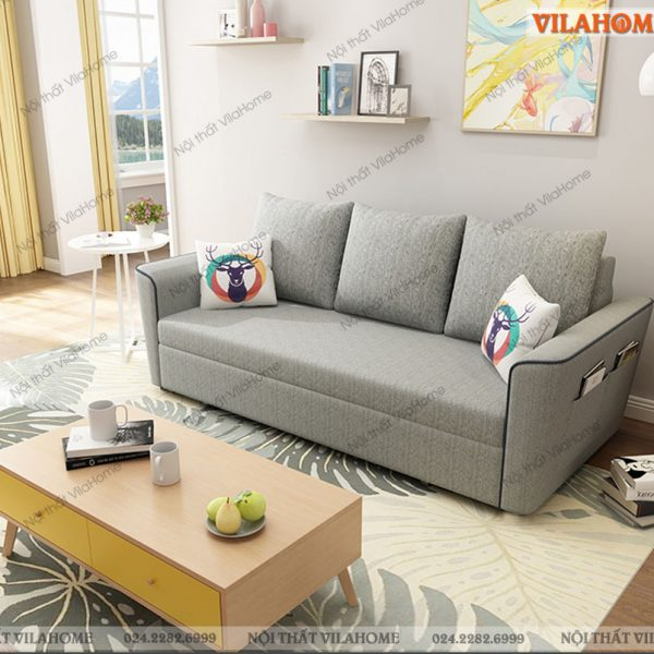 Sofa phòng khách đẹp nhất hiện nay