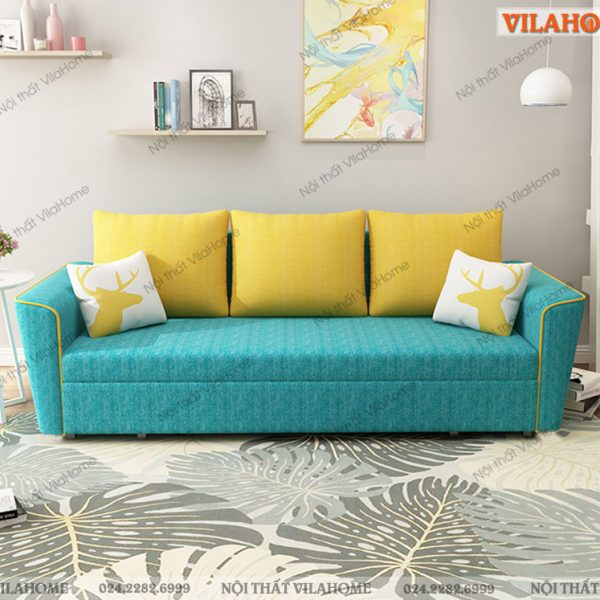 Kinh nghiệm mua ghế sofa da phòng khách giá rẻ