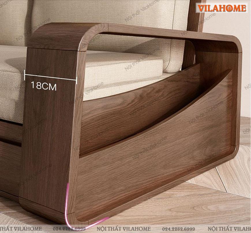 Mẫu sofa giường đẹp nhất hà nội G905