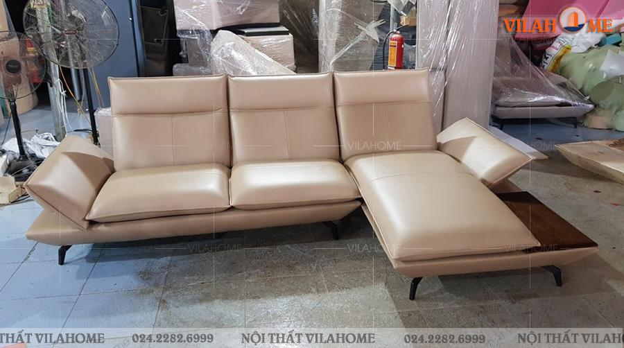 Xu hướng màu sofa da phòng khách hà nội 2020