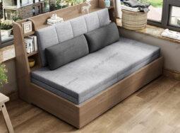 Sofa Giường Hiện Đại Mới Nhất Năm 2020, 2021- GS02