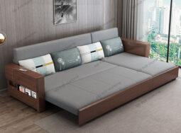 Ghế Sofa Giường Ngủ Cho Năm 2020, 2021 – GS01