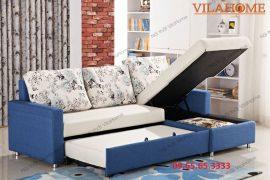 """Góc Bốc """"PHỐT"""" ghế kéo ra thành giường tại VilaHome"""