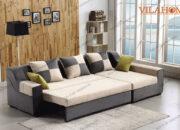 Mẫu ghế Sofa bed Vilahome mới nhất cập nhật xu hướng