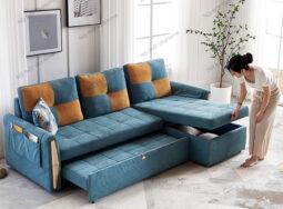 Sofa Kết Hợp Giường Ngủ – 5038