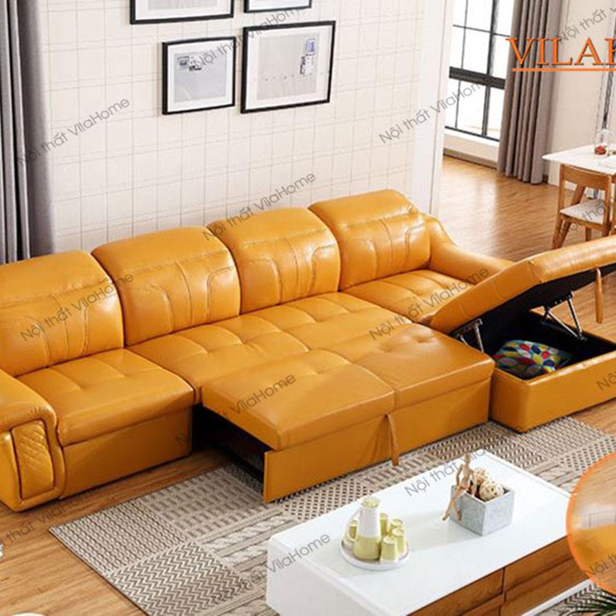 sofa bed thông minh