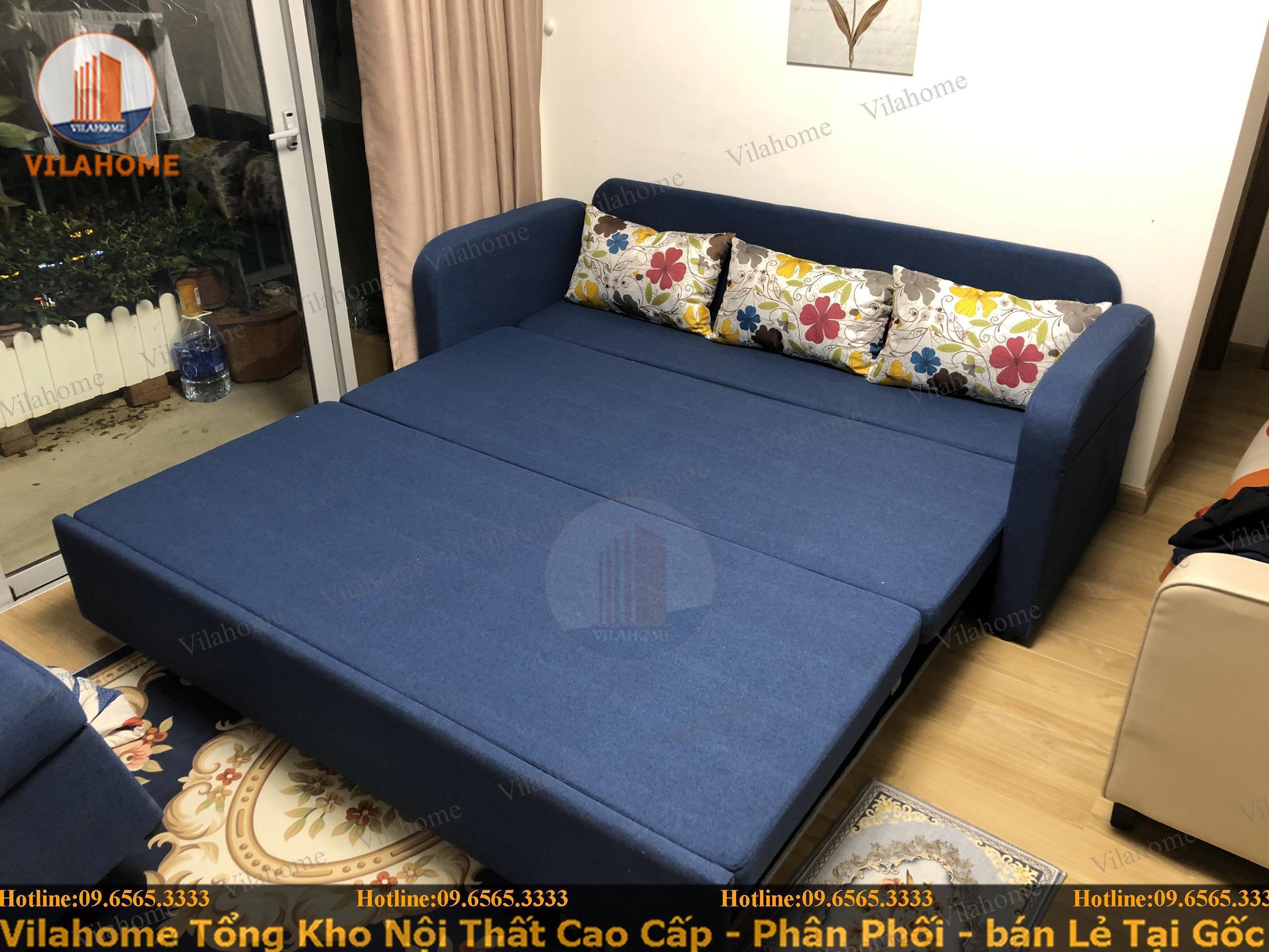 sofa giường thanh lý