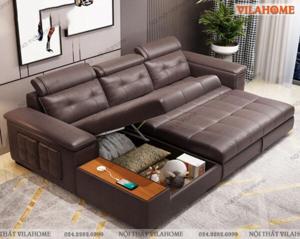 Ghế sofa đa năng hiện đại và chất lượng cho mọi nhà